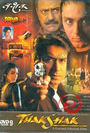Thakshak Full Movie Online. Nahar Singh's (Amrish Puri) fore-fathers and he have sworn to protect the family and heirs of powerful underworld don, Jodhabhai and his heirs for generations. Nahar would like his son, ...