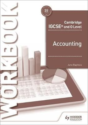 Download Ebook Cambridge IGCSE and O Level Accounting Workbook EPUB PDF PRC