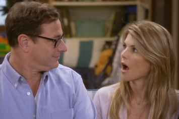 """The """"Fuller House"""" Trailer Is Finally Here And It's Everything You've Wanted"""