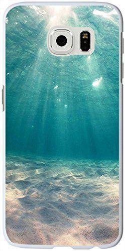 S6 Edge Case, Samsung Galaxy S6 Edge Case blue clean ocean water CCLOT http://www.amazon.com/dp/B00VQ7I594/ref=cm_sw_r_pi_dp_N4dsvb1J7VBZY