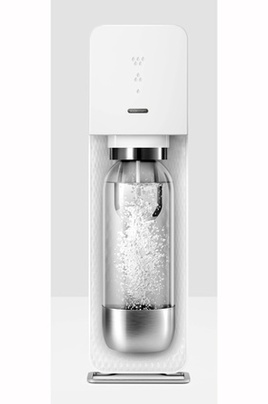 Machine soda Sodastream SOURCE BLANCHE