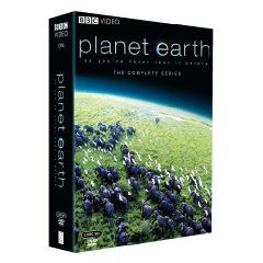 Planet Earth: The Complete BBC Series $51.99