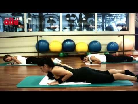 Pilates Dersleri 7 - Bel Bölgesi, pilateshocasi tarafından Pilates kategorisinde Kadinika.com üyeleri için paylaşılmıştır.