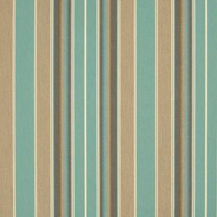 """Sunbrella pattern """"Kiawah Spa"""" 4868-0000"""