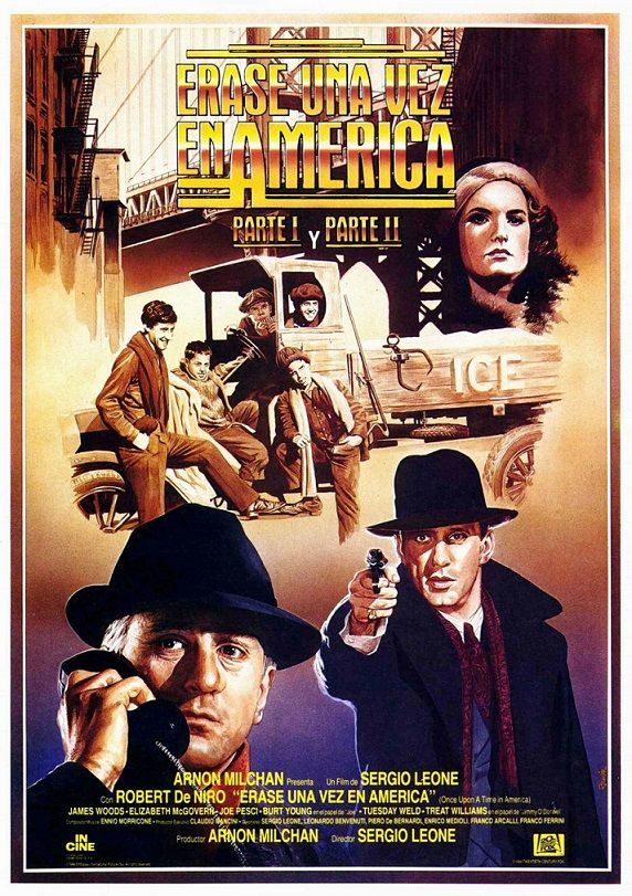 watch once upon a time in america online free