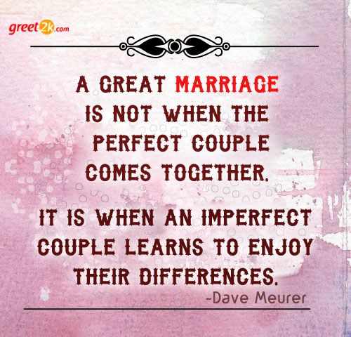 Good Marriage Quotes and Sayings