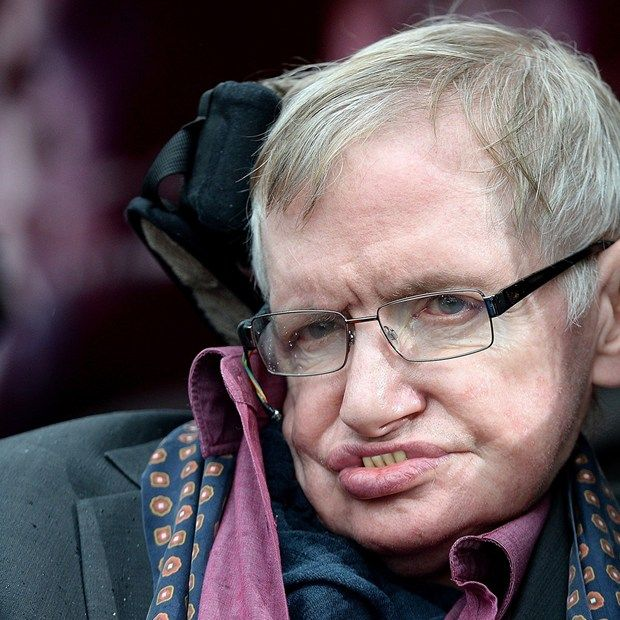 Stephen Hawking has found a way to escape black holes (Wired UK)
