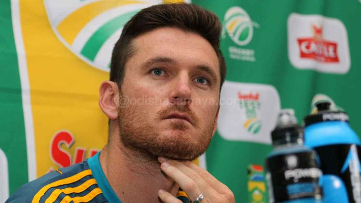 Graeme Smith hints his Return to International Cricket - http://odishasamaya.com/news/sports/graeme-smith-hints-his-return-to-international-cricket/68169