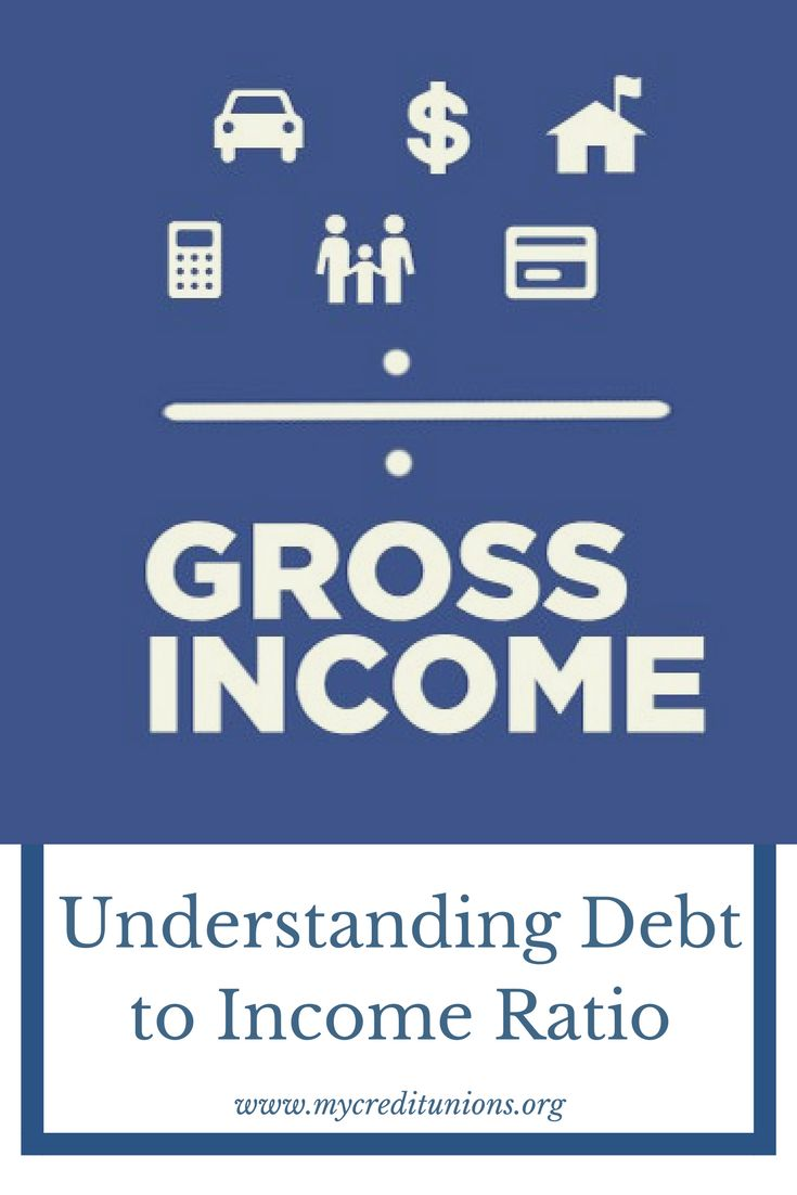 how to write annual gross income