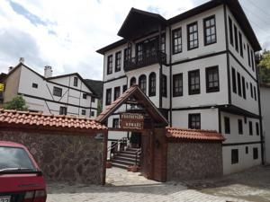 #Bolu #BoluHotels #AbantHotels - #Mudurnu - Fuatbeyler Konagi - http://www.boluhotels.com/fuatbeyler-konagi - Hotel Information: 								Address: Seyrancik Mahallesi Armutcular Sokak No:M Mudurnu/Bolu, 14800 Mudurnu, Mudurnu 								Fuatbeyler Konagi is located within the small city of Mudurnu, surrounded by its historic slender streets and previous homes. The property presents a backyard, and...