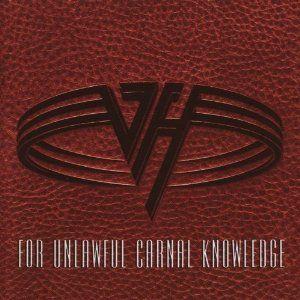 Van Halen - F.U.C.K.
