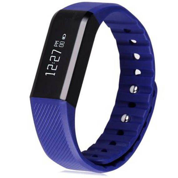 Vidonn X6 Smart Watch IP65 Waterproof Bluetooth 4.0 Smart