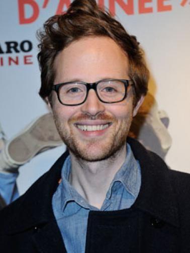 Interview met regisseur Rudi Rosenberg en de jonge acteurs (in het Frans)