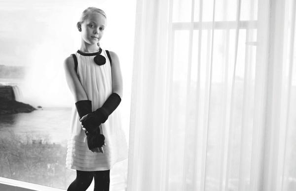 Moda Bambini Autunno Inverno 2012/2013: la collezione Chic di Monnalisa, le foto
