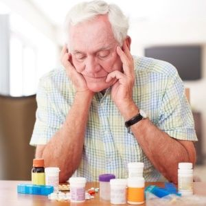 How older people can prevent harmful drug interactions