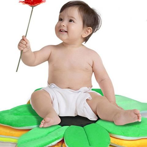 Blooming Baby Bath Flower $50.19 CAD