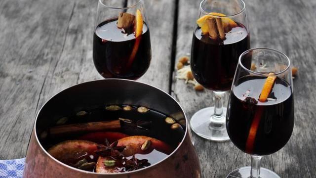 A legfinomabb forralt bor, Jamie Oliver receptje szerint