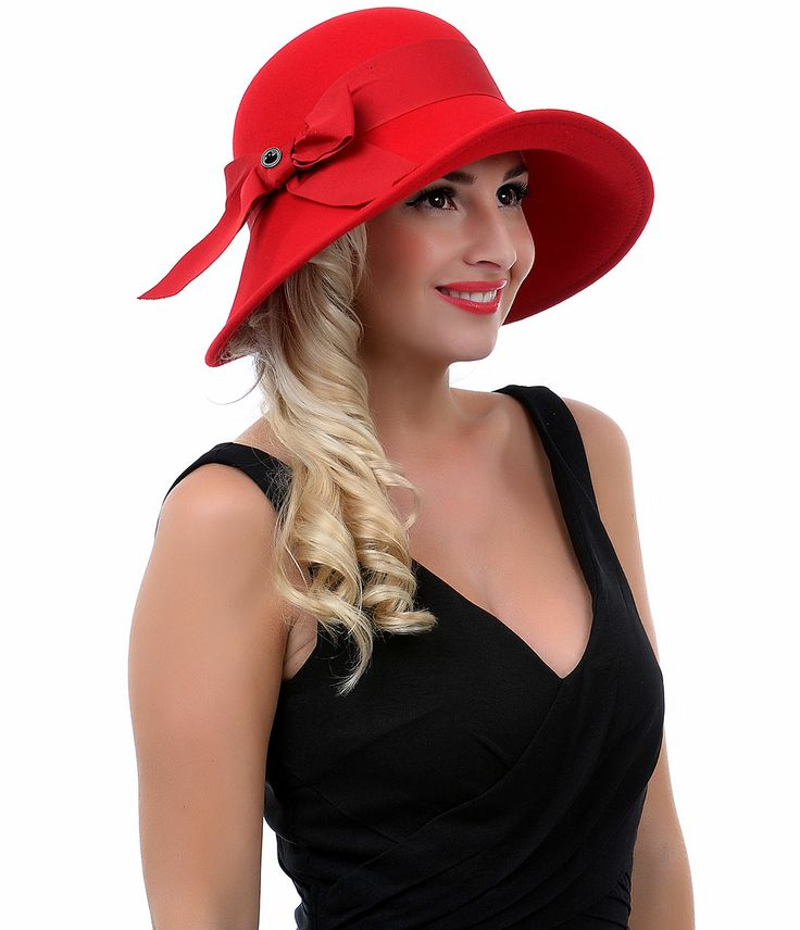 Emma hat fancy dress ideas pinterest 1930s style felt and 1930s