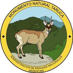 MONUMENTO NATURAL TARUCA - SALTA - CHILE POST™
