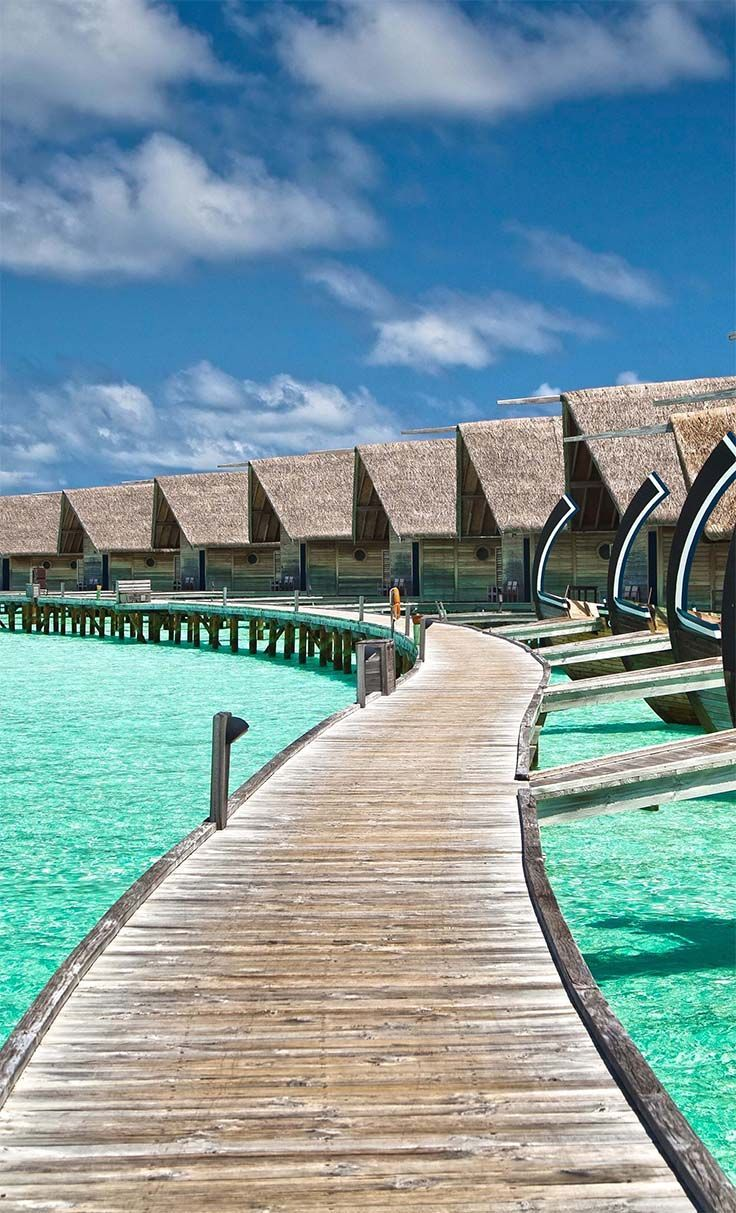 Travel Article | 5 Most Affordable All-Inclusive Beach Resorts  #Travel #beachresort