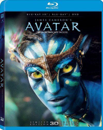 Avatar 3D (Bilingual) [Blu-ray 3D + Blu-ray + DVD] Blu-ray ~ Sam Worthington, http://www.amazon.ca/dp/B008R9H05Y/ref=cm_sw_r_pi_dp_j95Vrb1FKTJWR