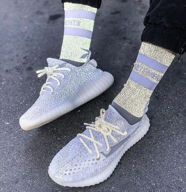 Yeezy Fashion Shoes Sneakers 2020