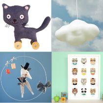 Lovely #Kids #Shops ★ French Blossom | Chique en stijlvolle online boetiek. Een selectie van de meest elegante Franse kids accessoires. Bijzondere merken en ook #handmade artikelen.