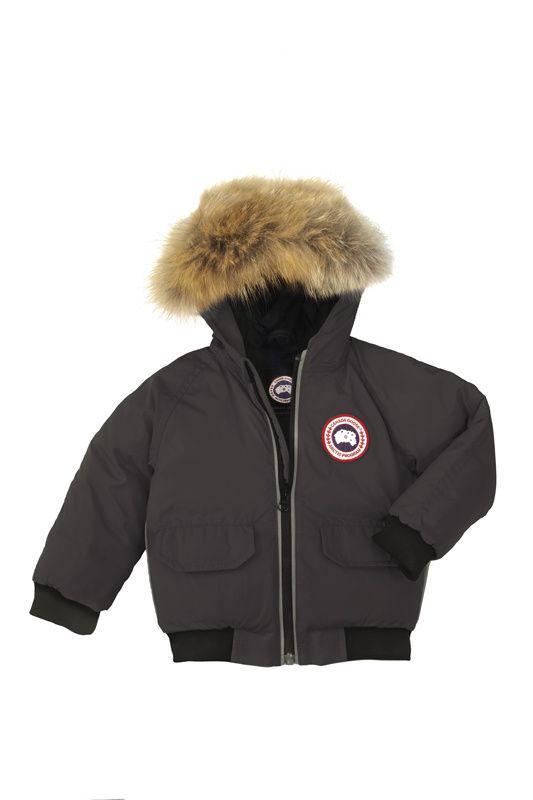 Canada Goose Baby SnowSuit en línea