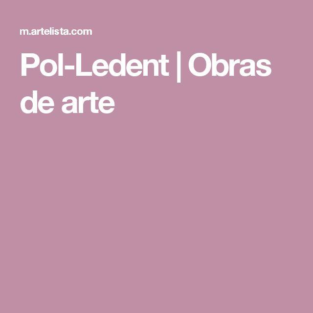 Pol-Ledent | Obras de arte