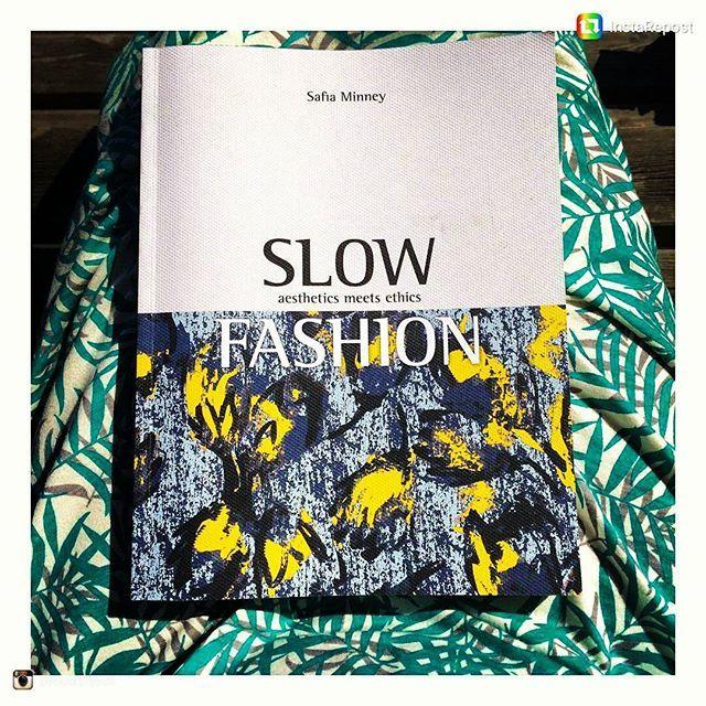 #slowfashion #ethicalfashion