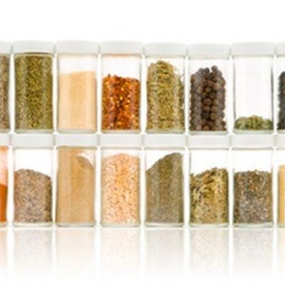 No-Salt Spice Mix Recipe - Key Ingredient