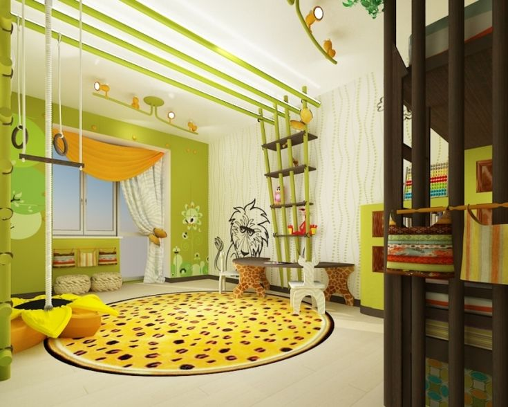 Kids Bedroom Accessories safari themed toddler bed girls | tue, aug 7, 2012 | for ages