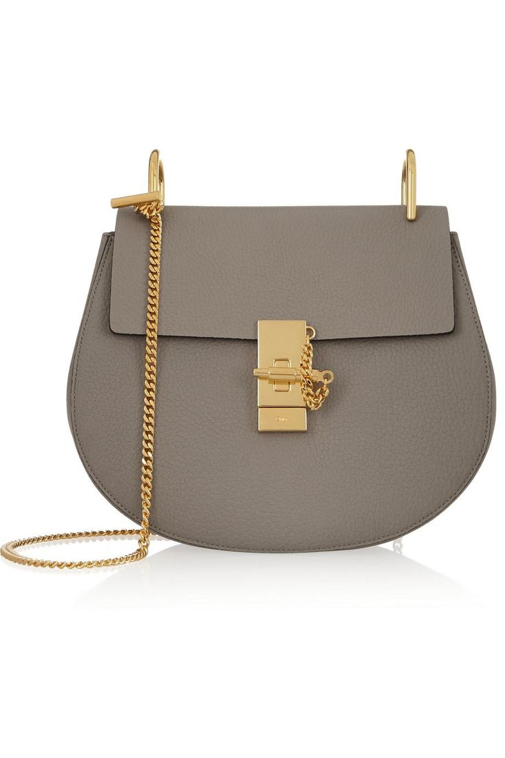 We\u0026#39;re Calling It: Saddle Bags Will be the New Bucket Bag This Fall ...
