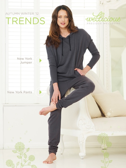 Enjoy the New Season, check out our Weekly Trend!    New York Jumper > http://www.wellicious.com/gbren/wellicious-new-york-jumper.html  New York Pants > http://www.wellicious.com/gbren/wellicious-new-york-pants.html
