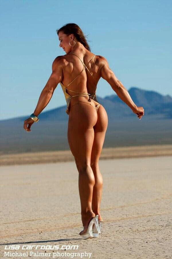 Bodybuilding Babes 4