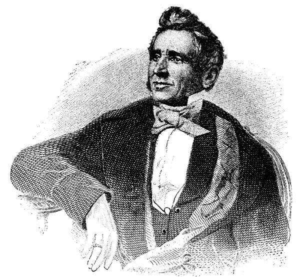 A World of Stories: Charles Goodyear | Through the Eyes of a Pen