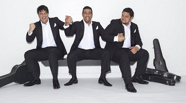 """""""Powerful and moving operatic voices alongside irrepressible Samoan humour"""" Sound like you? Come and check out Sol3 Mio at Timarus Theatre Royal! With sold out events in Auckland, this is an event not to be missed!  Theatre Royal, 118 Stafford St, Timaru Friday 21 March 2014, 8:00pm  #Sol3Mio #NZtour #Timaru"""