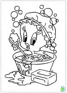 looney tunes coloring pages yahoo image search results