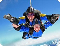 Does jumping out of a plane in support of #cancerresearch sound like your kind of thing? Well then let's make it happen… http://acrf.com.au/donate-now/adventure-charity-challenges/jump-skydive-for-cancer-research/ #skydive #dare #challenge #fightcancer