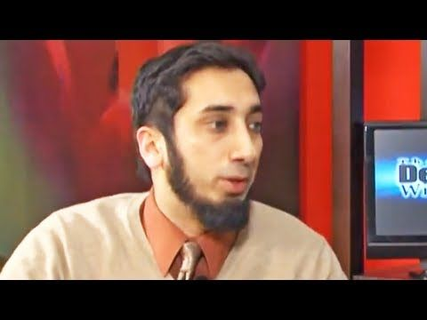 Confused by the Hijab - Nouman Ali Khan on The Deen Show. As a struggler, I found this inspiring.