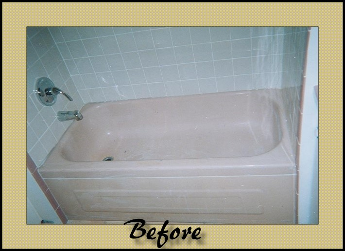 Bathroom Resurfacing Awesome Decorating Design