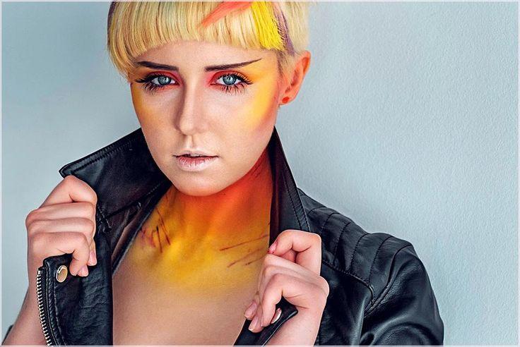 Ich mag einen Farbtupfer und habe immer noch vier Lösungen für die Verwendung von hellen …   – Best Makeup