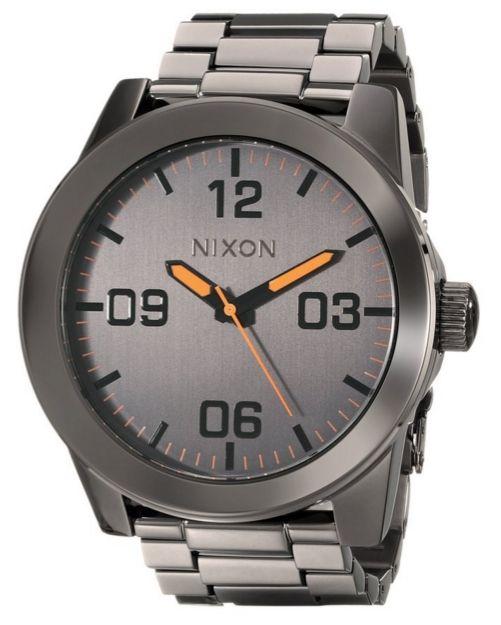 Nixon Watches   Cheap Nixon Watches - Watches2U.com UK