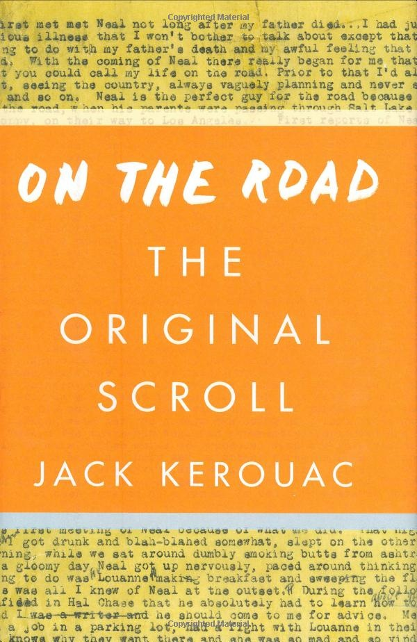 the importance of friendship in the book on the road by jack kerouac The 100 best novels: no 76 – on the road by jack kerouac (1957) the creative history of kerouac's beat-generation classic, fuelled by pea soup and benzedrine, has become as famous as the novel.