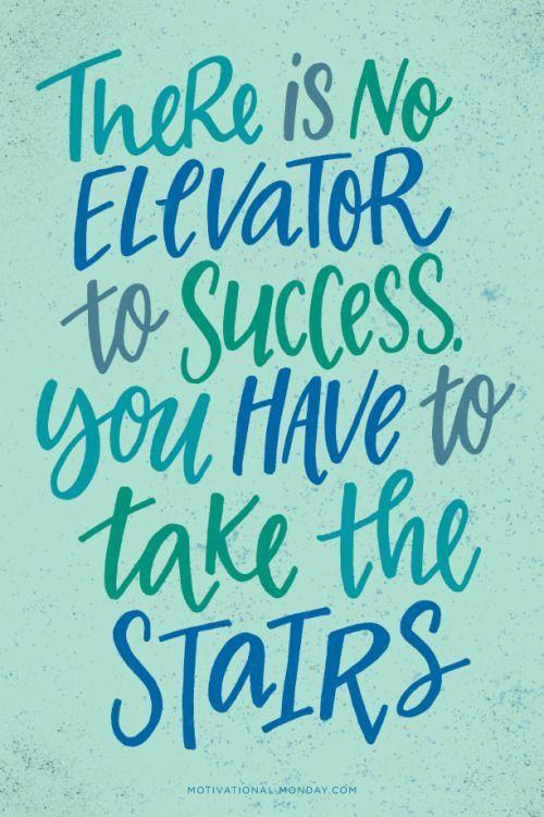 Motivational Monday by Eliza Hack http://www.Motivational-Monday.com