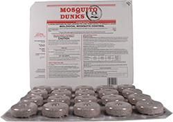 MOSQUITO DUNKS 20PACK