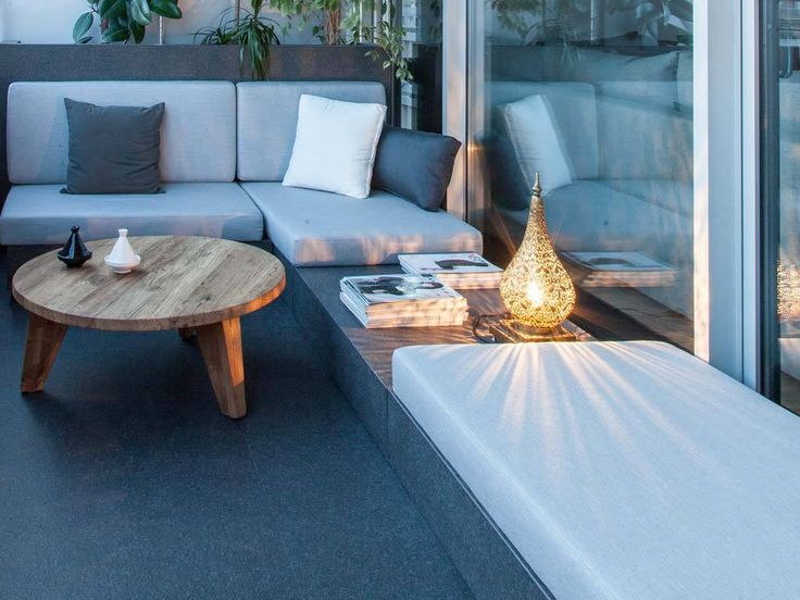 648 best images about balkon,teras,veranda on Pinterest   Decking ...