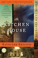 Moonshine and Rosefire: Kathleen Grissom - The Kitchen House: A Novel