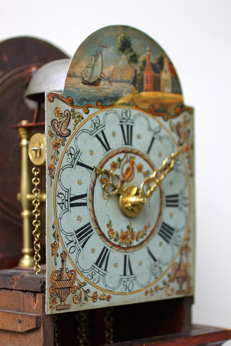 435 Best Images About Tick Tock Clocks On Pinterest