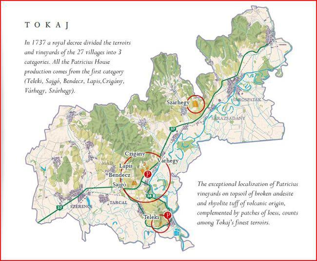 57 best les vins hongrois hungarian wines images on pinterest tokaj gumiabroncs Images
